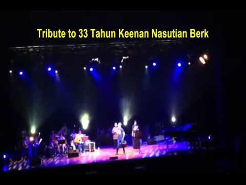Keenan Nasution # Cakrawala Senja (Tribute to 33 Tahun Keenan Nasution Berkarya)