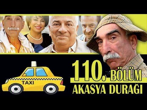 Akasya Durağı - Taksici Leyla Adamı Fena Morarttı