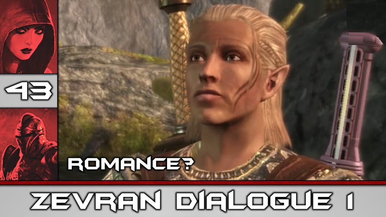 alistair romance dialogue guide