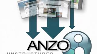 Using Anzo to integrate baseball data from many sources