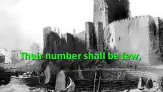 The Prophecies of St. Columcille- Part 1