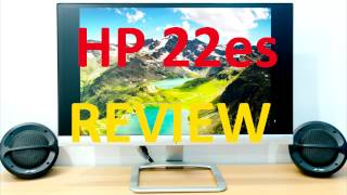 hp 22es 21 5 inch ips monitor 1080p   review   techgrammer