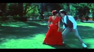 Churi Boli Paayal Bole Superhit Romantic Song Anaam Ayesha Jhulka, Arman Kohli