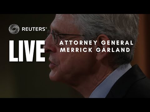 LIVE: Attorney General Merrick Garland testifies to the House Judiciary Committee