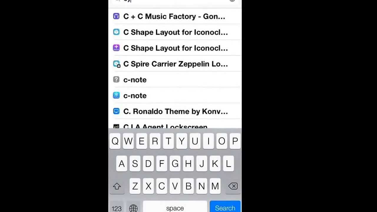 How to delete cydia apps the fast way youtube how to delete cydia apps the fast way ccuart Choice Image