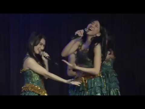 JKT48 DVD Theater No Megami, theater no megami