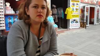 Анапа 25.05.16г  суши @)  Харакири @) властелина  колец)))