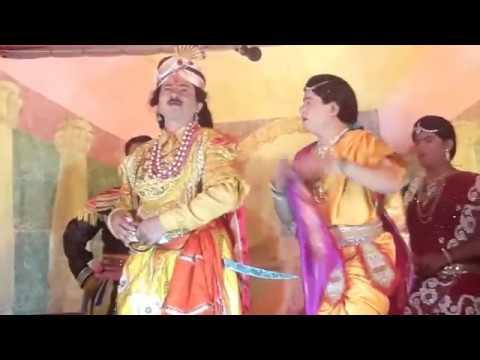 Bhikaji Buva Naman | Full Vag Natya | 2019