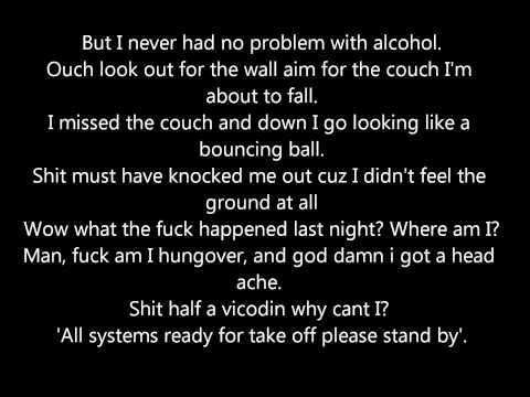 Eminem - Deja Vu (with lyrics)