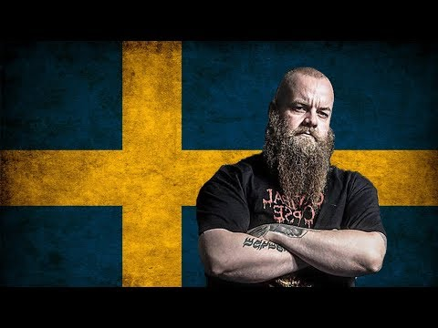 My Trip To Sweden, Meeting Meadows End! Plus New Album Teaser + Giveaway!!