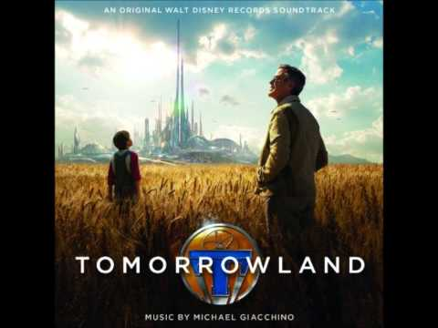 Disney's Tomorrowland - 24 - End Credits(Score)