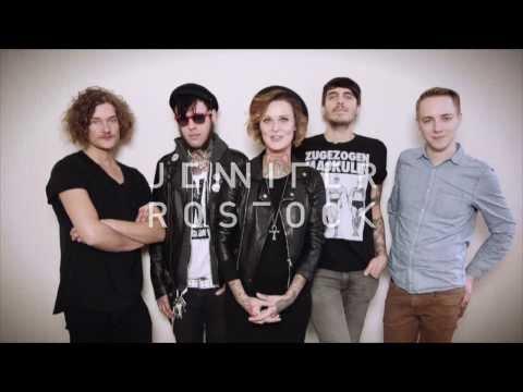 Jennifer Rostock Tour 2014 / präsentiert von peta2