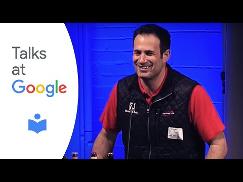 Sam Calagione | Talks At Google