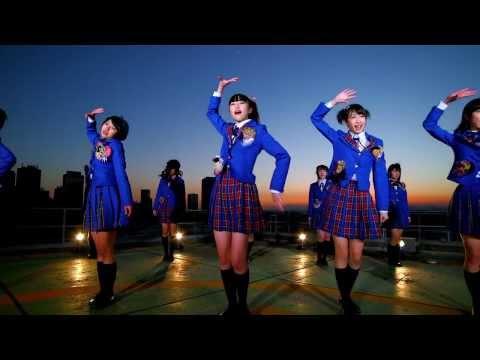 アイドルカレッジ「YOZORA」ミュージックビデオ