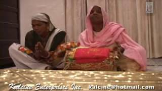 Punjabi Suhaag geet - Jeeve Banri