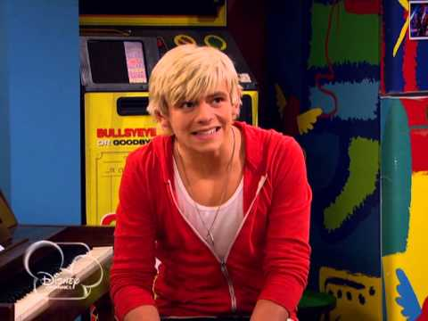 Austin And Ally Campers And Complications Austin i Ally -...