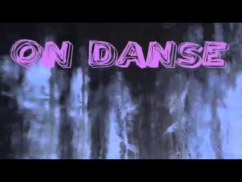 TAL feat  FLO RIDA   Danse Official Lyrics Video