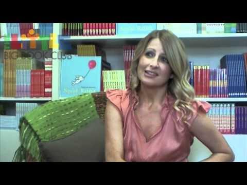Katherine Battersby - Growing Up in Mackay, Queensland