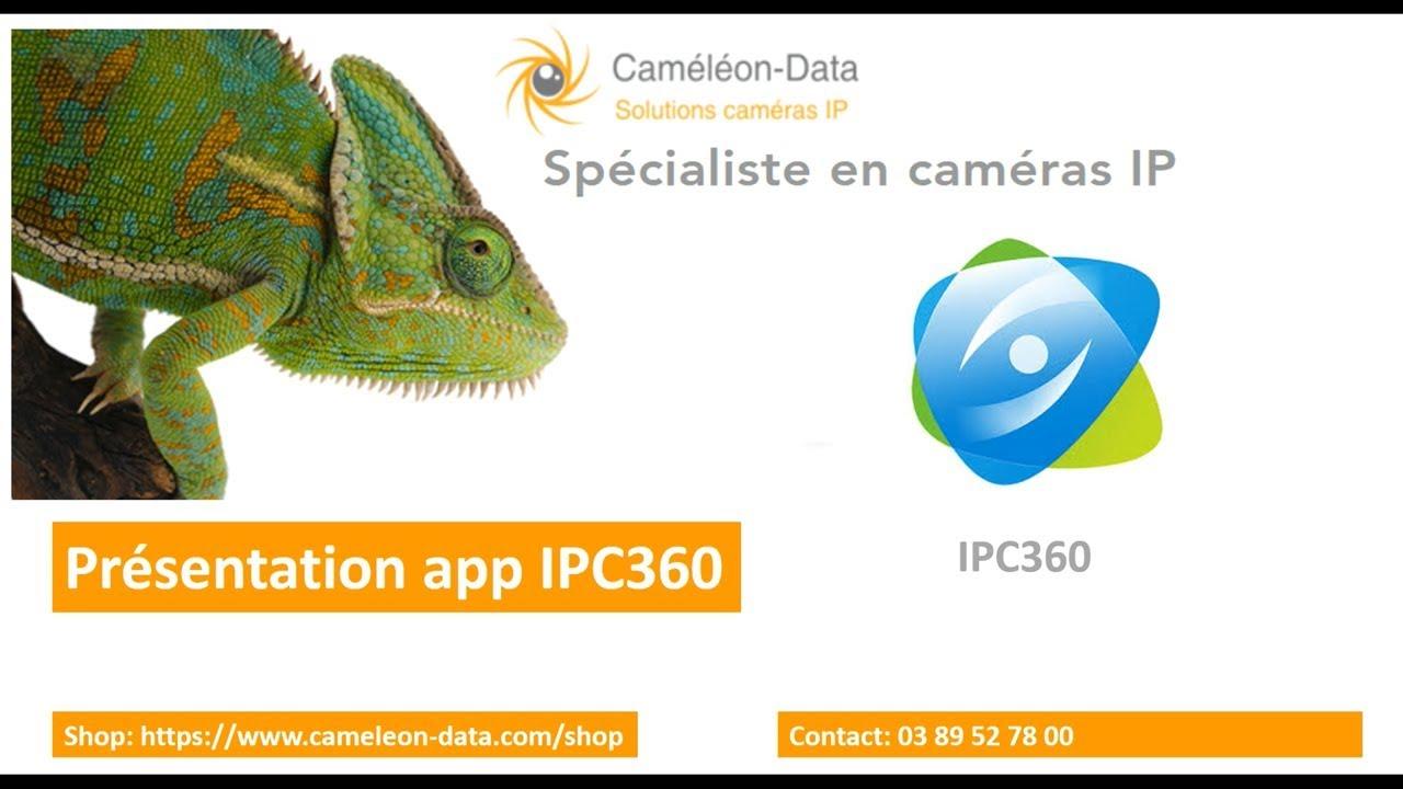 IPC360