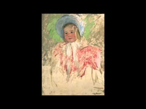 ArtStop  Mary Cassatt