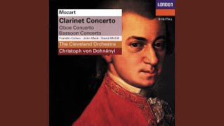 Mozart: Oboe Concerto in C, K.314 (reconstruction from Concerto K.314 / 285d) - 1. Allegro aperto