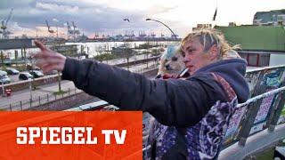 Weiblich, wohnungslos, schutzlos (2): Obdachlose Frauen in Hamburg