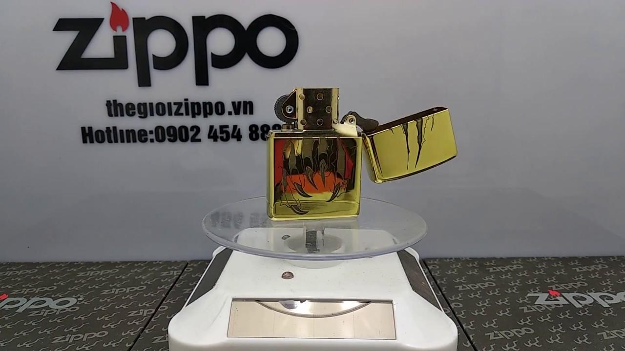 Thế Giới ZiPPO địa chỉ bán bật lửa ZiPPO tại Hải Phòng ZP361 hotline: 0902 454 888