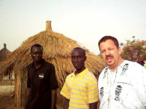 Hello from Senegal, West Africa (Sunday, July 5, 2009)