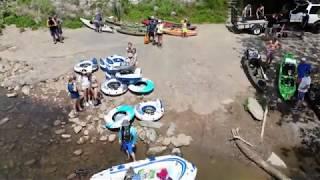 2020-06-13 Shenandoah River State Park