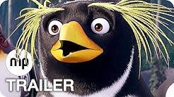 KÖNIGE DER WELLEN 2 Trailer German Deutsch (2017)