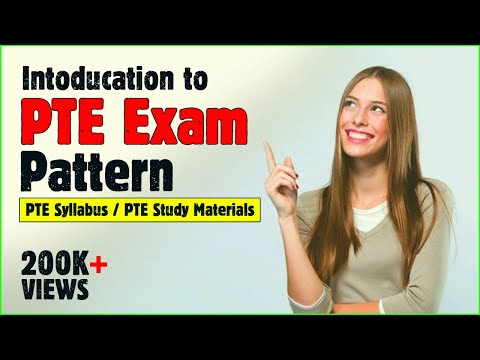 INTRODUCTION TO PTE ( PEARSON TEST OF ENGLISH )