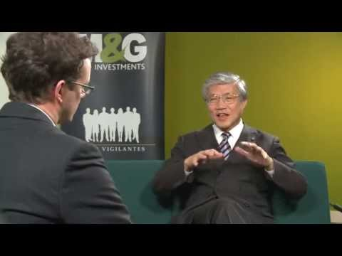 Escape from the balance sheet recession and the QE trap: an interview with Richard Koo