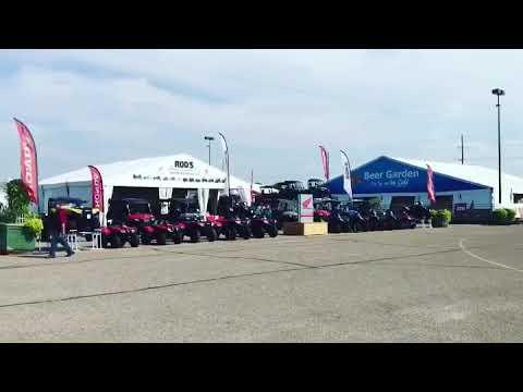 Day 1 Nebraska State Fair