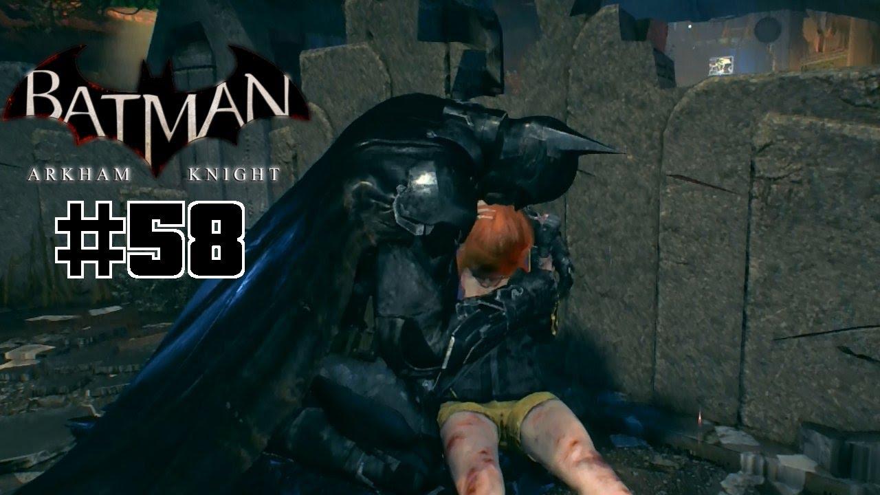 batman neues spiel