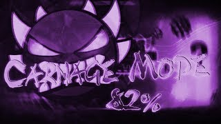 Progress Video - Carnage Mode 82% - #3