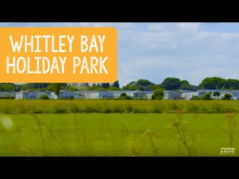 Whitley Bay Holiday Park, Northumberland & County Durham