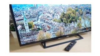 Latest Sony KDL 40R510C 40 Class 1080P Full HD Smart LED TV Overview