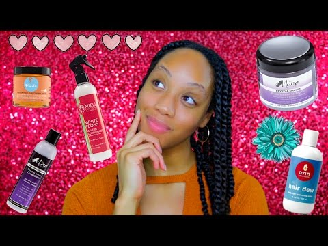 BEST and WORST Natural Hair Products of 2016 | LOW POROSITY, FINE NATURAL HAIR