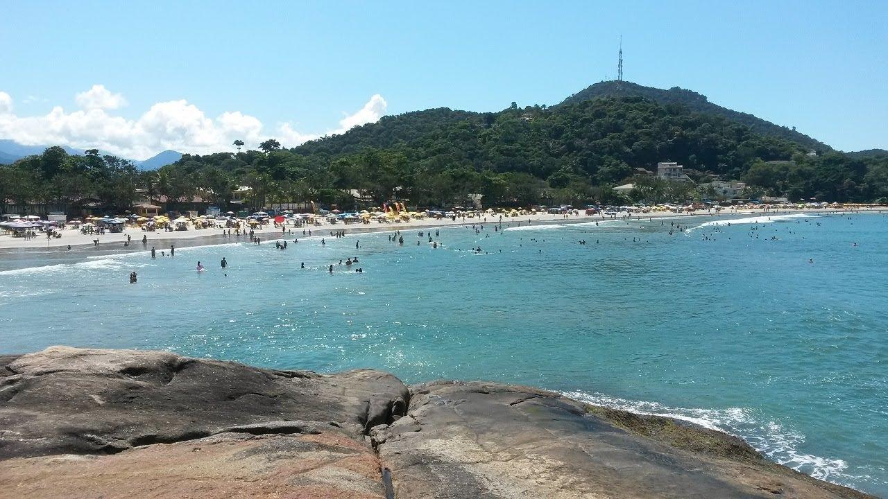 Resultado de imagem para ubatuba Praia do Tenório
