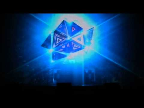 FLYING LOTUS - UR DEAD NINJA @ FUCKYEAHFEST 2014 - 8.24.2014