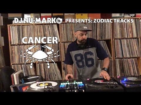 ZODIAC TRACKS - CANCER MIX Mp3