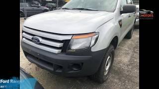 Разборка Ford Ranger (Форд Ренжер)   🚗 Euromotors Авторазборка иномарок
