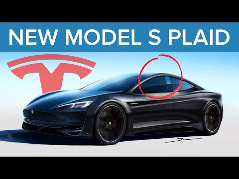 Tesla Model S Plaid Review | Hands On