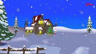 Lullaby - Christmas Lullaby For Kids