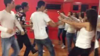 Juju on that beat / Dance