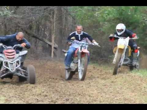 Southern Maryland Motocross Atv Park Coming Soon Youtube