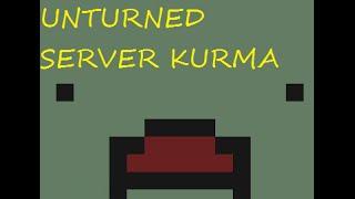 Unturned Server Kurma | Yeni Versiyon