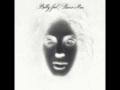 Billy Joel  Piano Man Album   Alternate Quadraphonic Mix Release
