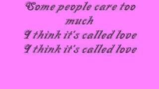 I think it