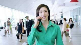 天海祐希 ロッテ CM Yuki Amami | LOTTE commercial お口の恋人 ロッテ ...